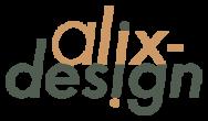 Alix-design logo