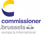 Commissioner Brussels